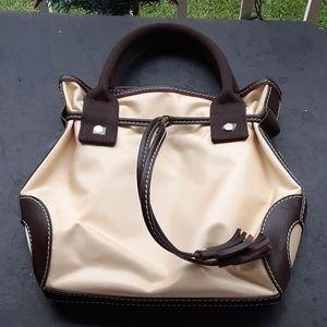 Lancel Paris bag
